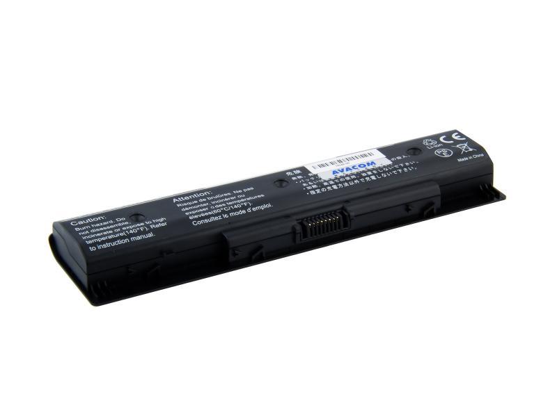 Náhradní baterie AVACOM HP Envy 15-d000, Pavilion 17-a000 Li-ion 11,1V 5200mAh/58Wh