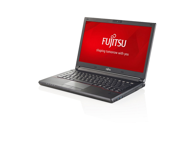 "Fujitsu LIFEBOOK E547 i3-7100U/4GB/SSD 256GB/14"" HD/FP/W10Pro"