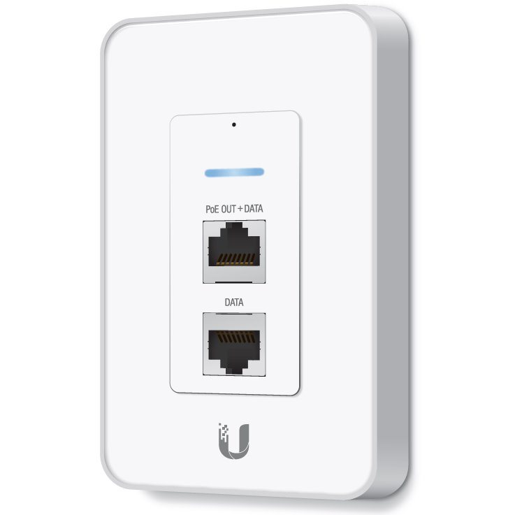 Ubiquiti Unifi Enterprise AP In-Wall (150Mbps)