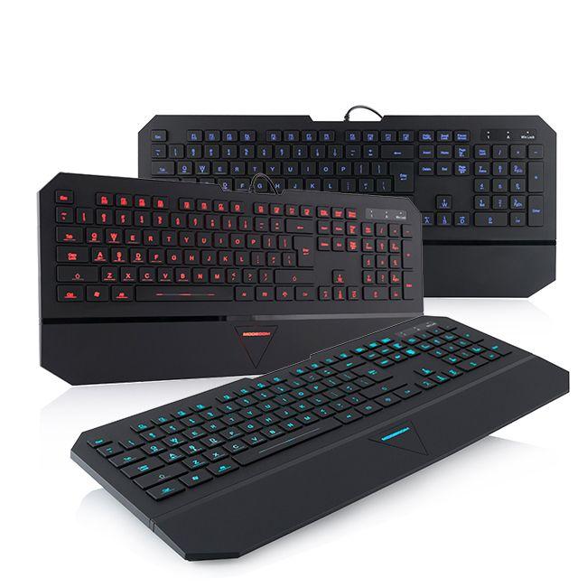 MODECOM klávesnice MC-800M