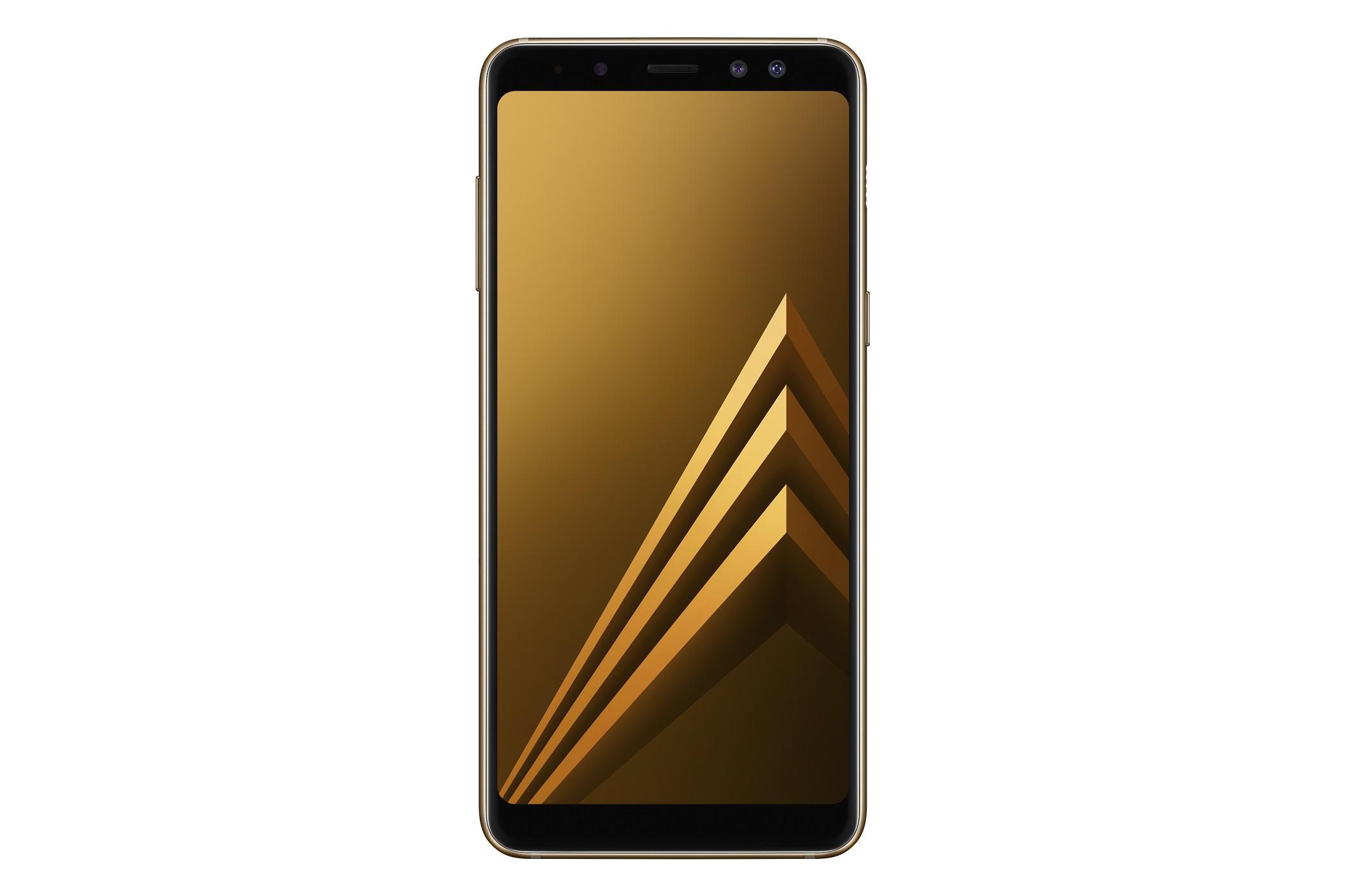 Samsung Galaxy A8 A530 (32GB) Gold