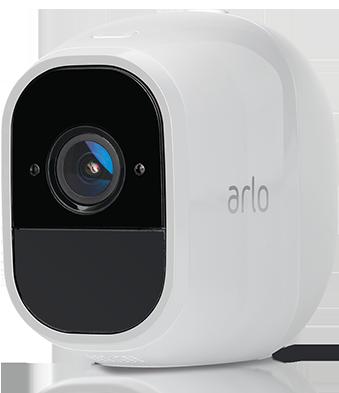 ARLO PRO 2 FHD (1080p) Smart Security Camera Wire Free (VMC4030P)