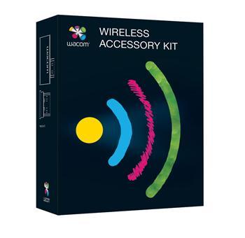 Wireless Kit pro Bamboo 3, Intuos creative a Intuos5