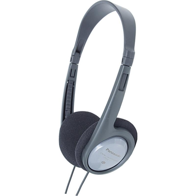 Panasonic RP-HT030E-H, Gray