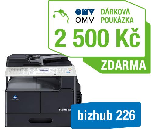 Konica Minolta Bizhub 226