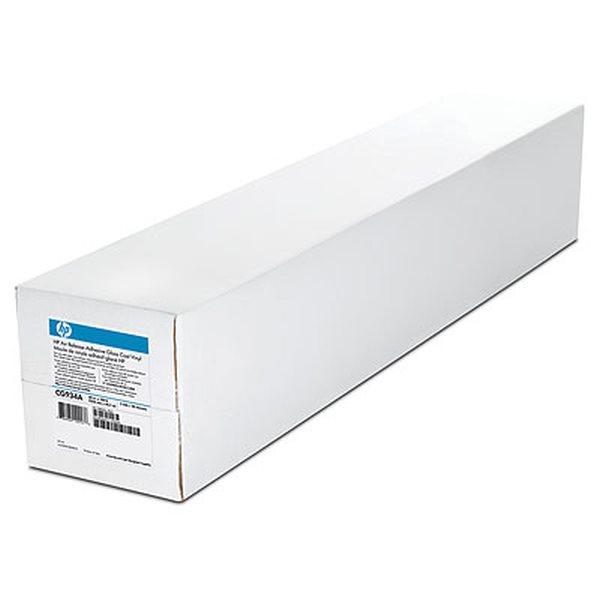 HP Universal Gloss Photo Paper-1067 mm x 30.5 m (42 in x 100 ft), 6.6 mil, 200 g/m2, Q1428B