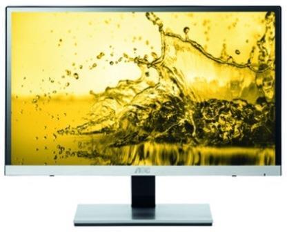 """23"""" LED AOC I2367FM-FHD,IPS,2xHDMI,rep,frameless"""