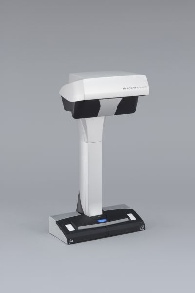 Fujitsu ScanSnap SV600 Overhead scanner, A3, PC/MAC