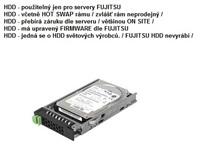 Fujitsu HD SATA 6G 1TB 7.2K HOT PL 3.5'' BC pro TX1330 M2 /TX1330/TX2560/RX1330/RX2520/RX2530/RX2540/RX2560 M1