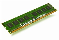 8GB DDR3-1333MHz Kingston výška 30mm, 2x4GB
