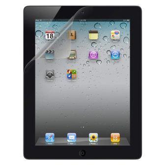 "Belkin TrueClear ochranná fólie protiotisková pro iPad Air/Air 2/iPad PRO 9,7"""