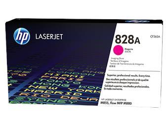 HP zobrazovací válec purpurový, CF365A