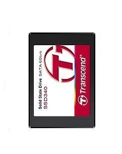 TRANSCEND SSD340 128GB SSD disk 2.5'' SATA (MLC)