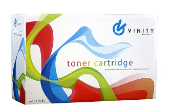 VINITY kompatibilní toner Epson C13S050554 | Yellow | 2700str