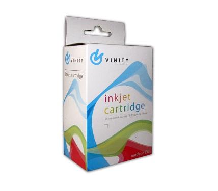 VINITY kompatibilní inkoust Canon CLI-551C XL | Cyan | 13ml