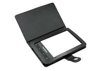 C-TECH pouzdro Pocketbook 622/623/624/626, černé