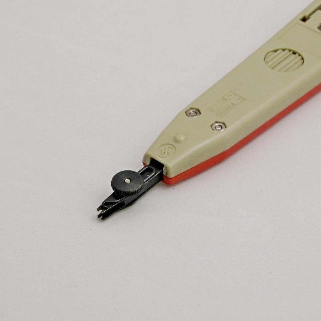 Netrack ořezávací nůž pro Siemens, červený