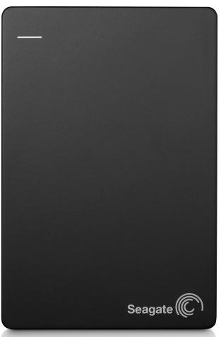 Seagate BackUpPlus - 2TB/USB 3.0/černý