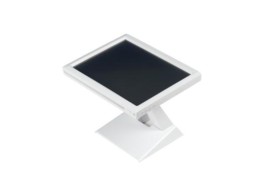 """17"""" LCD iiyama T1731SR-W1 -5 žilový,DVI,USB,RS-232"""