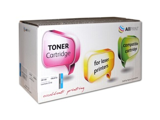 Xerox alternativní toner Brother TN325 pro HL-4150CDN,HL-4140CD;HL-4170CDW; (3500str, cyan) - Allprint