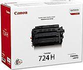 Canon toner CRG-724H (CRG724H)