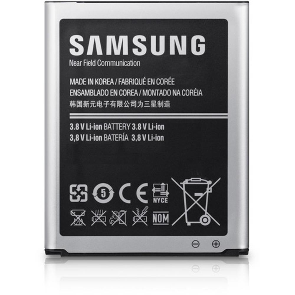 Samsung baterie 2600 mAh EB-B600BEB pro S4