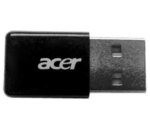 Acer USB Wireless Adapter Dual Band