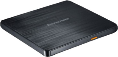 Lenovo Idea Drive Slim DVD Burner DB65, USB 2.0