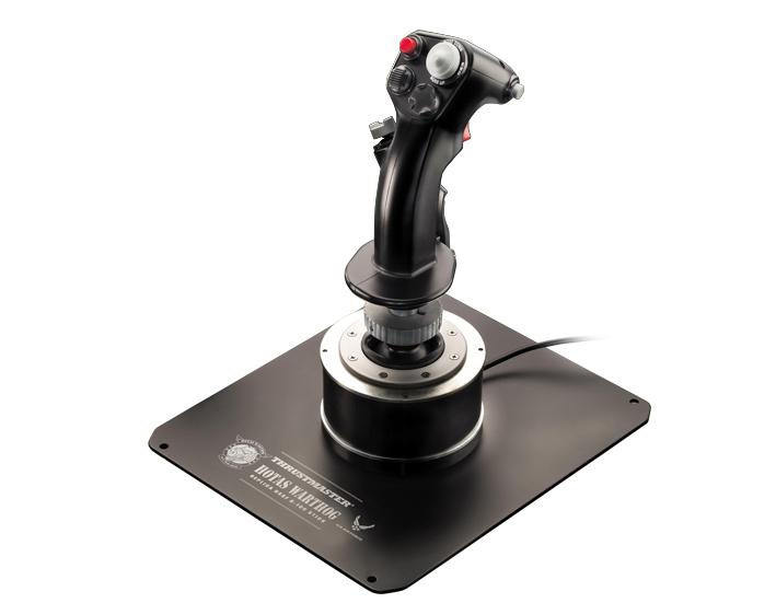 Thrustmaster Hotas Warthog Flight Stick PC
