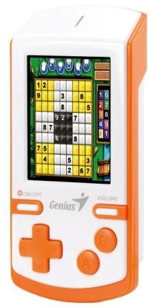 Genius kapesní hra Heeha 300, 30 her