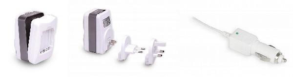 Hähnel ULTIMA Plus Sony - nabíječka Li-ion baterií Sony