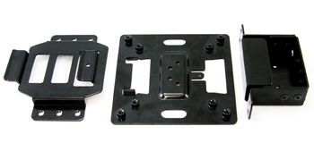 AIO Wall Mount Kit III
