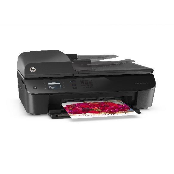 HP Deskjet 4645 Ink Advantage MFP A4 čb/8,8str| bar/5str| USB| WIFI| duplex