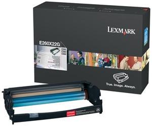 Lexmark E260, E360, E460, X264, X36x, X46x Photoconductor Kit (30K)