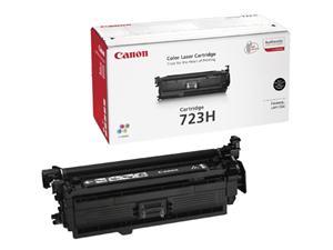 Canon toner CRG-723H Black