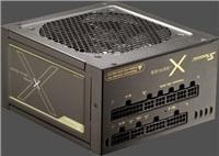 SEASONIC zdroj 750W X-750 (SS-750KM3 F3), 80+ GOLD, modular cable