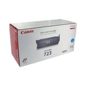 Canon toner CRG-723C cyan (CRG723C)