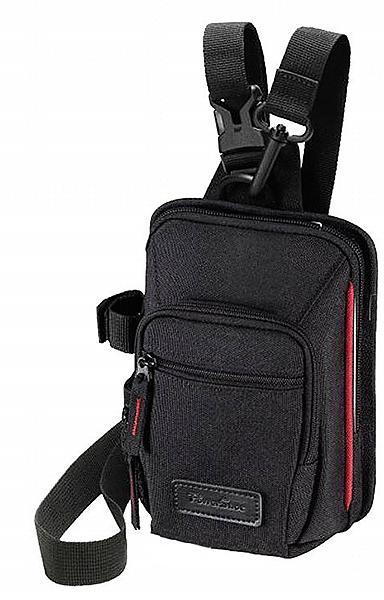 Canon DCC-2500 - cestovní pouzdro pro PowerShot SX170/S600