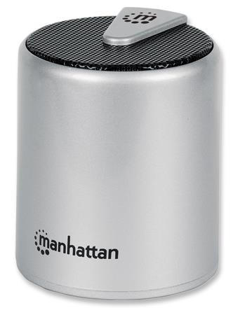 MANHATTAN Bluetooth reproduktor Lyric Mini (bezdrátový, nabíjecí)