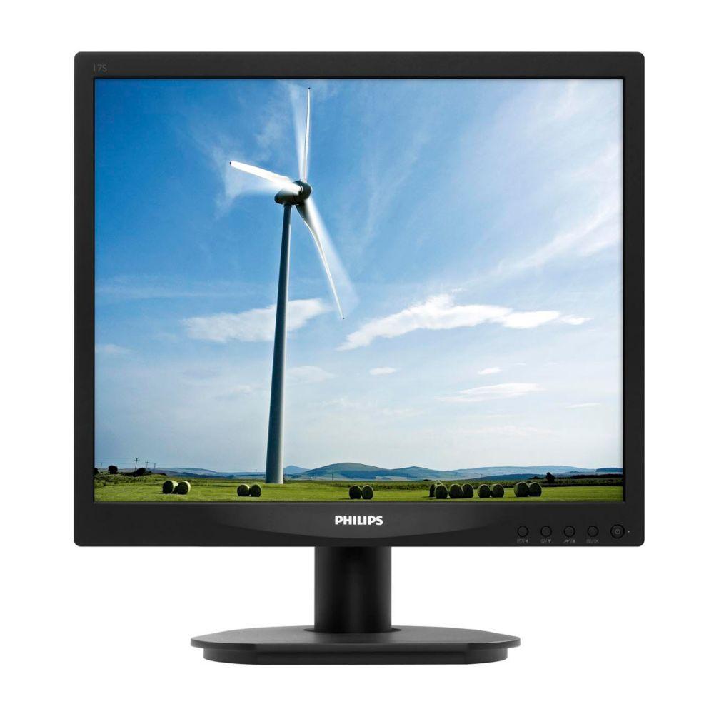 "Philips LCD 17S4LSB 17""/1280x1024/5ms/20mil:1/DVI/LED"