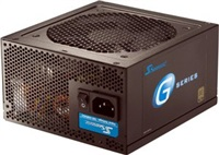 SEASONIC zdroj 750W G-750 (SSR-750RM) 80+ GOLD, cable management, retail