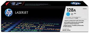 HP CE321A Toner 128A pro CLJ CM1415, CP1525 (1300str), Cyan