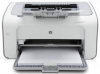 HP LaserJet Pro P1102 - (18str/min, A4, USB)