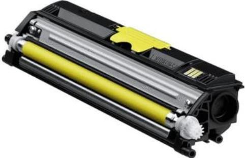 Toner Konica Minolta | 1500 str. | Yellow | mc 1600W/1650EN/1680MF/1690MF