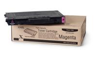 Toner Xerox magenta | 2000str | Phaser 6140