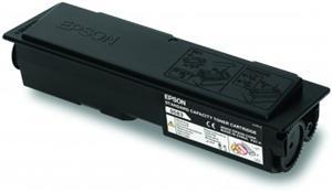 Toner Epson black | standard capacity | 3000str | AcuLaser MX20/M2400/M2300