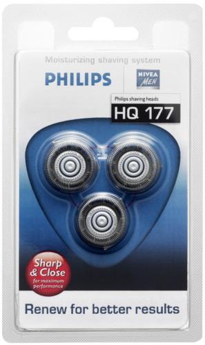 Holící frézky Philips HQ177/40