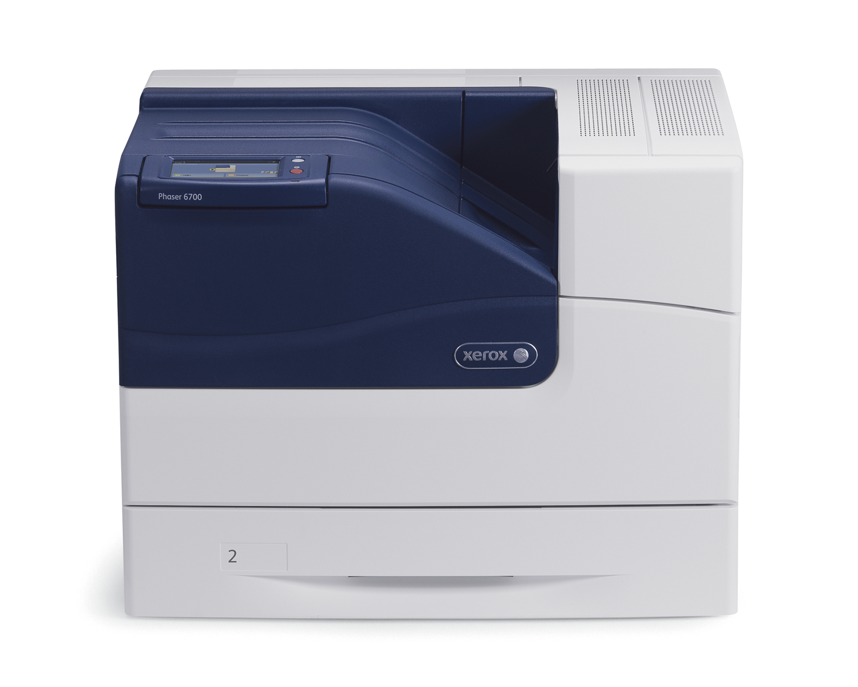 Xerox Phaser 6700DN, Barevná laser. tiskárna, A4, USB/ Ethernet, 1GB, DUPLEX, 47/47ppm