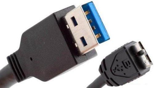 BELKIN USB 3.0 kabel A-MicroB, 1.8 m