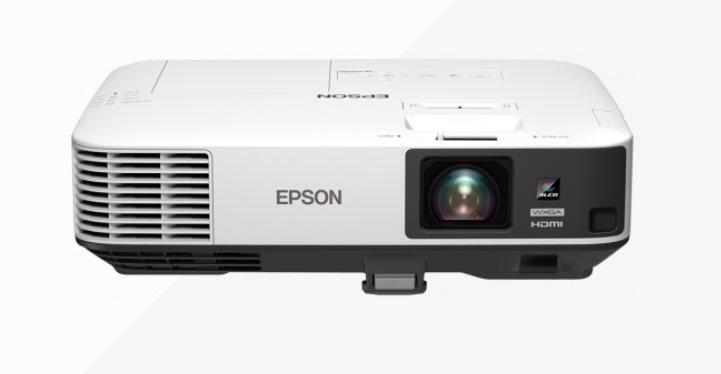 EPSON projektor EB-2140W,1280x800,4200ANSI, 15000:1, HDMI, USB 3-in-1